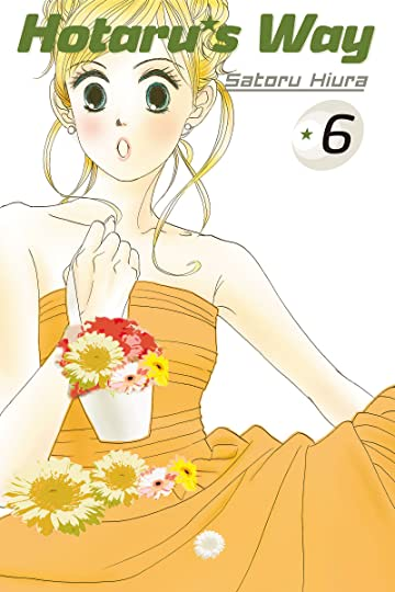 Hotaru's Way Vol. 6