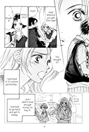 Peach Girl Tome 1