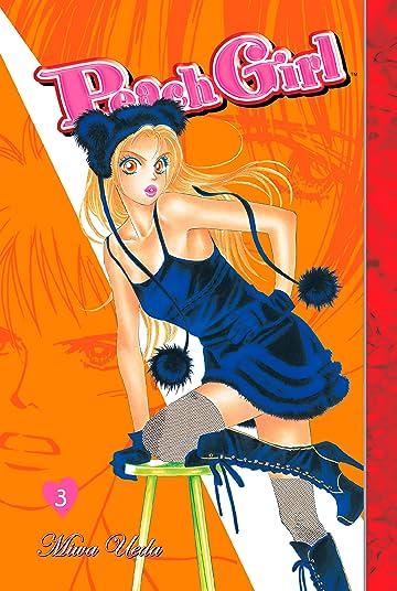 Peach Girl Vol. 3