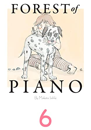 Forest of Piano Tome 6
