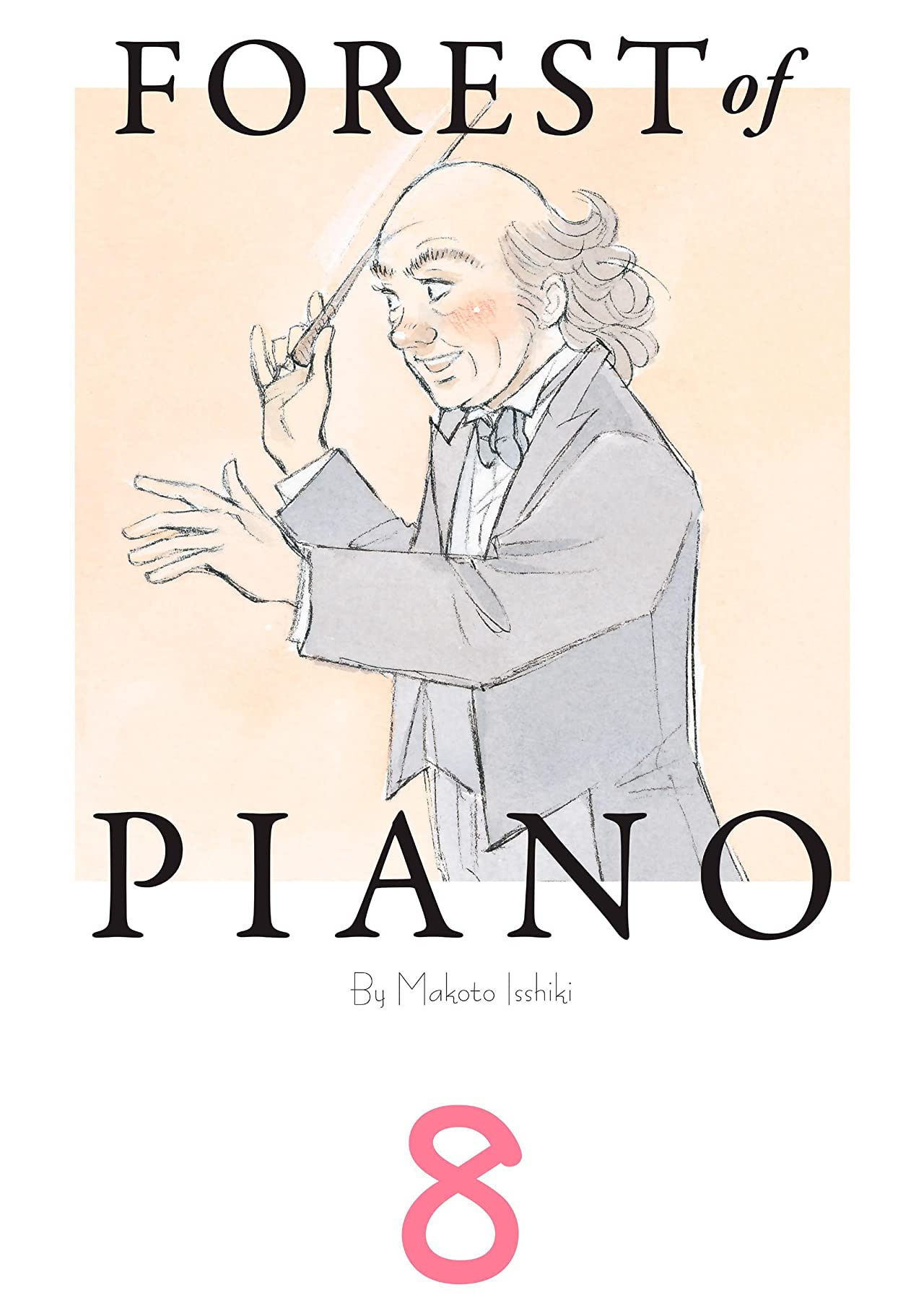 Forest of Piano Vol. 8