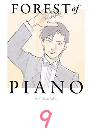Forest of Piano Tome 9