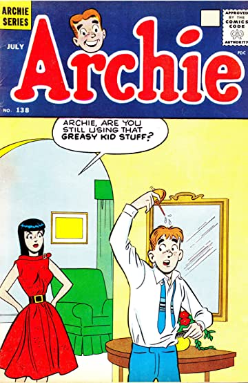 Archie #138