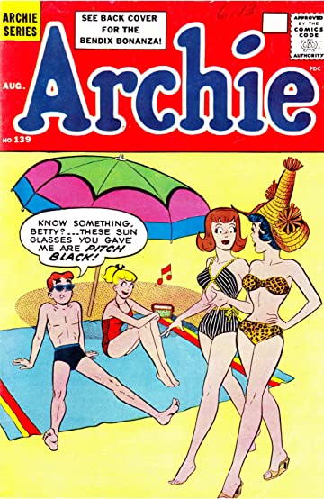 Archie #139