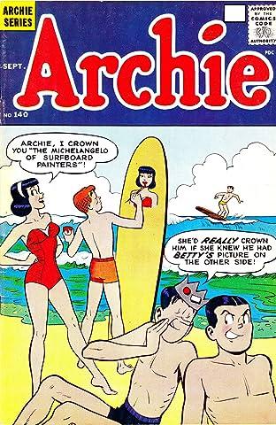 Archie #140