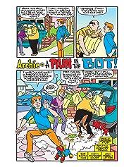 Archie Double Digest #292