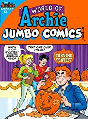 World of Archie Double Digest #82