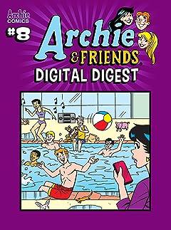 Archie & Friends Digital Digest #8
