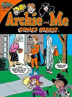 Archie & Me Digest #11