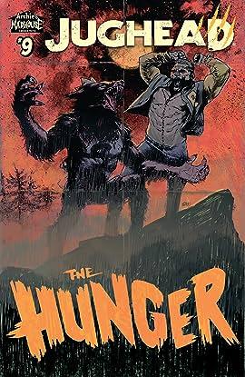 Jughead: The Hunger #9