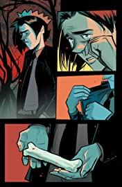 Jughead: The Hunger #9