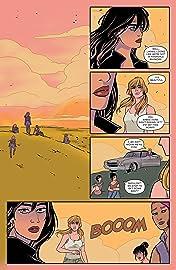 Betty & Veronica Vixens #10