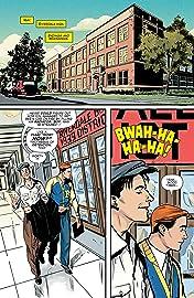 Archie: 1941 #1