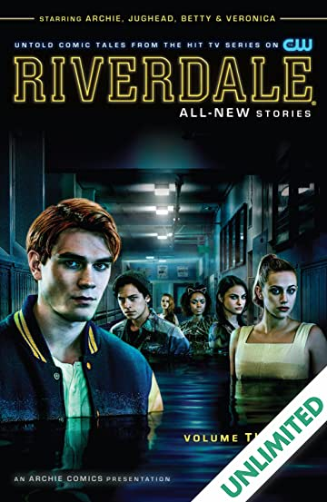 Riverdale Vol. 3