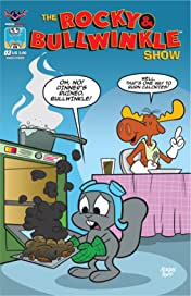 Rocky & Bullwinkle Show #3