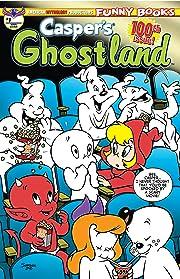 Casper's Ghostland #100