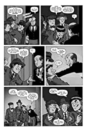 Three Stooges Matinee Madness #1