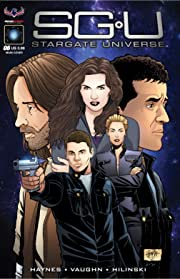 Stargate Universe #6