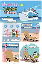 The Pink Panther Surfside Special #1