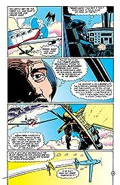 Hawkworld (1989-1993) #12