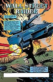 Hawkworld (1989-1993) #13