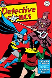 Detective Comics (1937-2011) #132