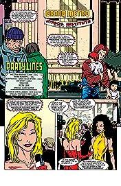 Hawkman (1993-1996) #21