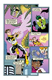 Legends of the Legion (1997-1998) #4