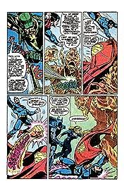 Justice League of America (1960-1987) #180