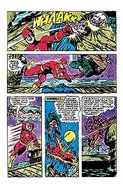 The Flash (1959-1985) #167