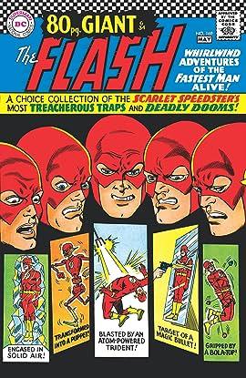The Flash (1959-1985) #169