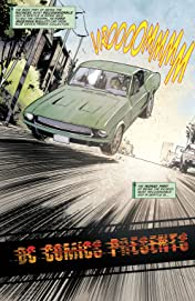 Green Arrow (2016-) #44