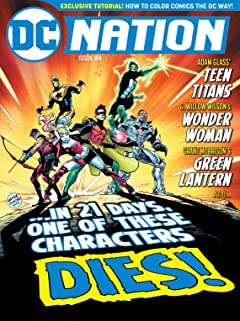 DC Nation (2018) #4