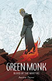 Green Monk: Blood of the Martyrs