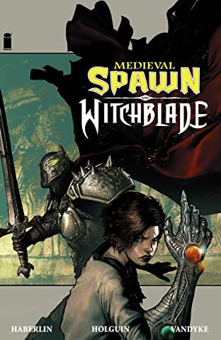 Medieval Spawn and Witchblade Vol. 1