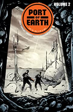 Port of Earth Vol. 2
