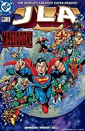 JLA (1997-2006) #41