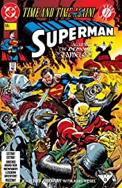 Superman (1987-2006) #55