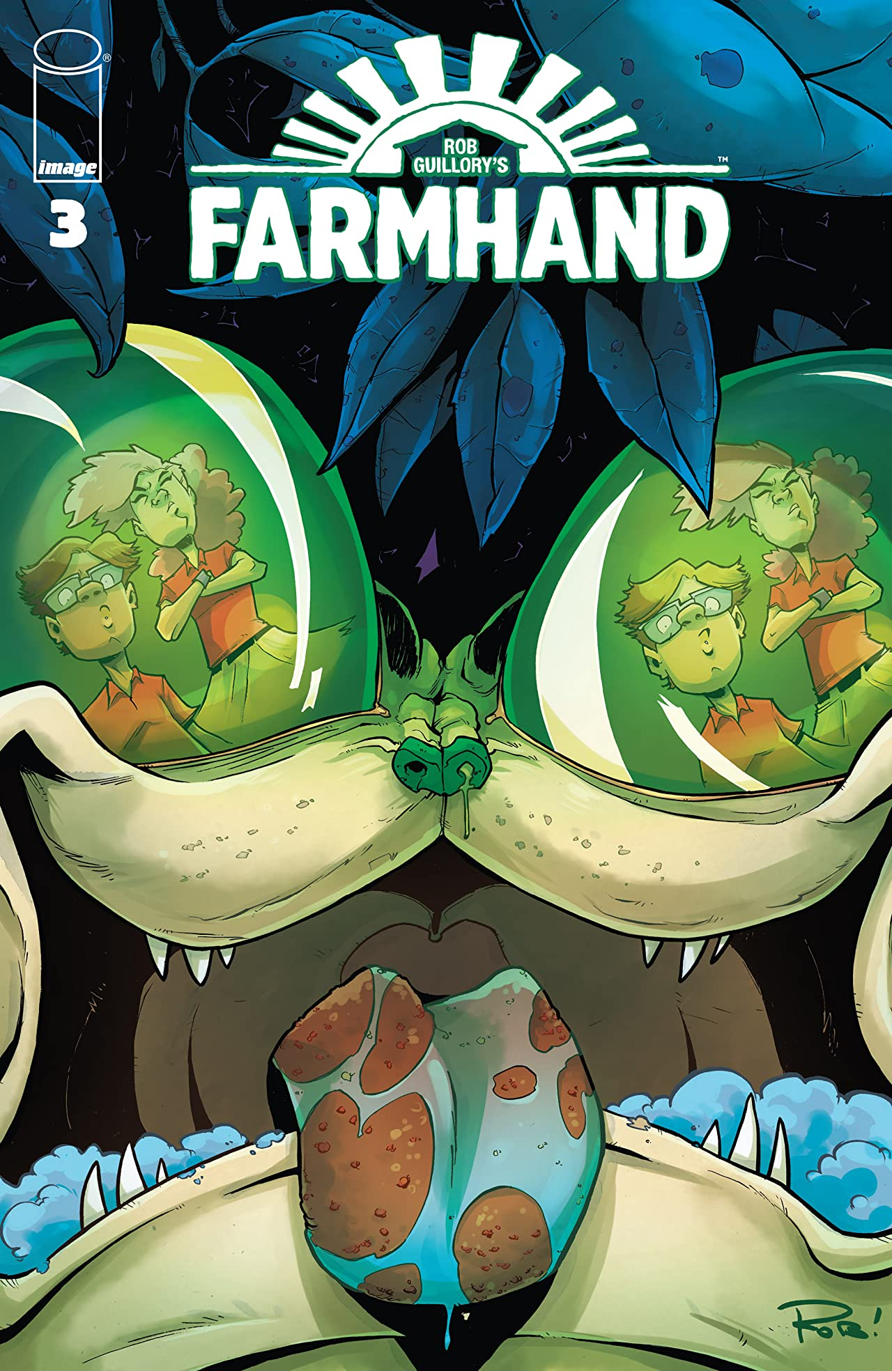Farmhand No.3