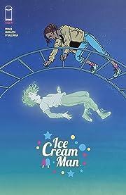 Ice Cream Man #7
