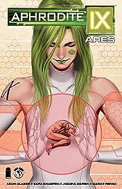 Aphrodite IX: Ares