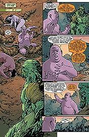 Swamp Thing (2011-2015) #28