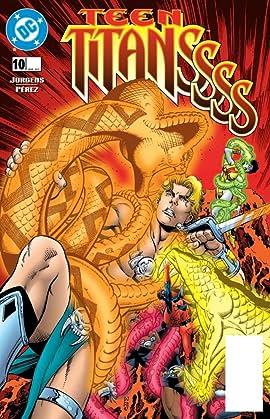 Teen Titans (1996-1998) #10