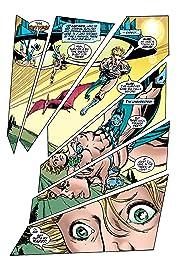 Teen Titans (1996-1998) #11