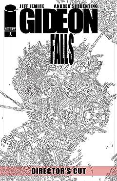 Gideon Falls: Director's Cut No.1