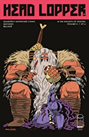 Head Lopper #9