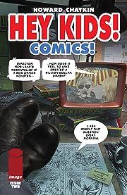 Hey Kids! Comics! #2