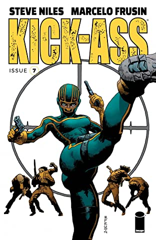 Kick-Ass No.7