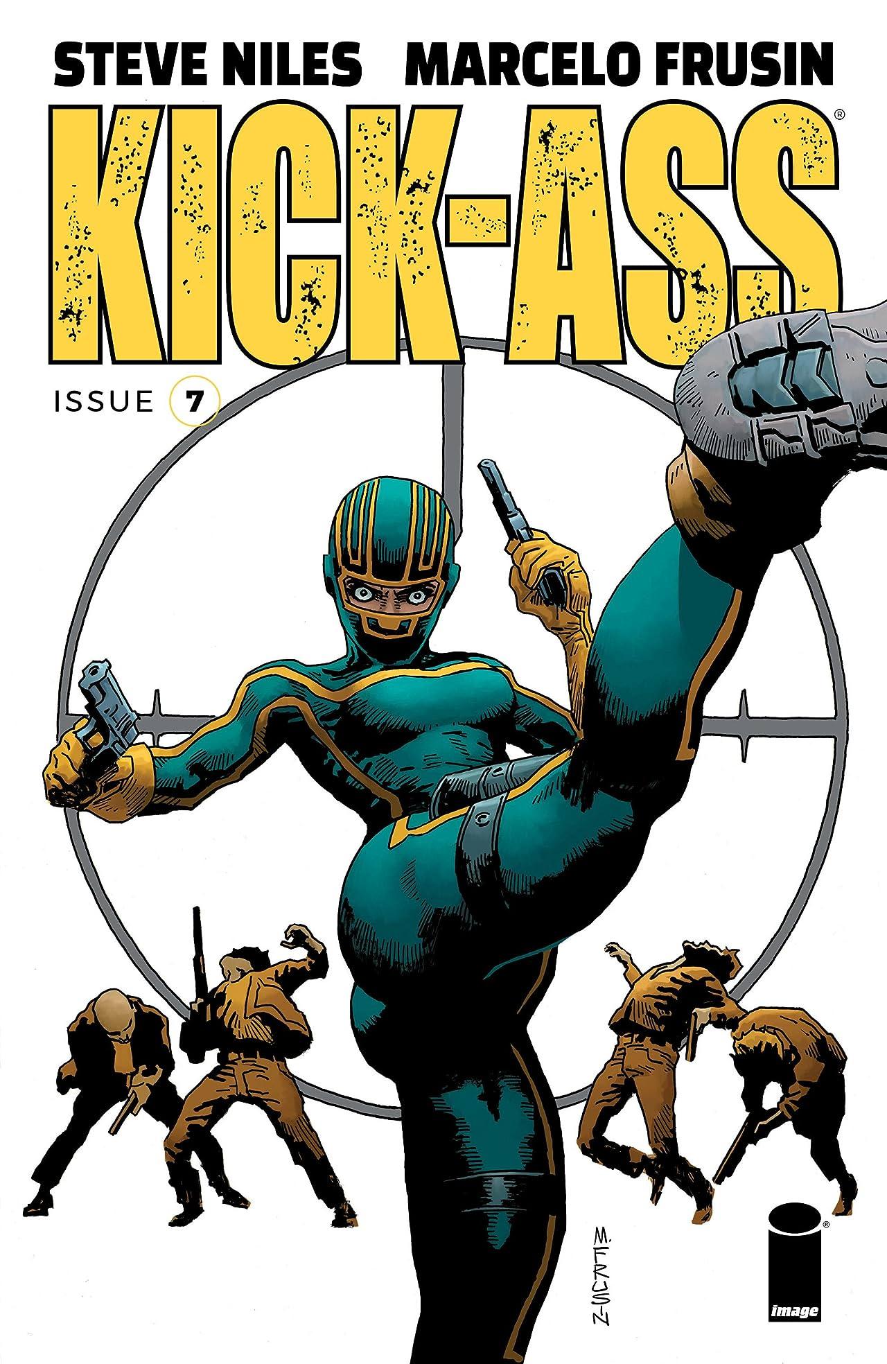 Kick-Ass No.7
