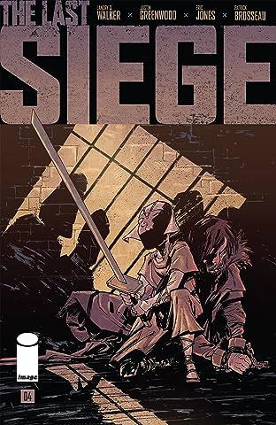 The Last Siege #4
